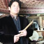 Steve Baz, drummer